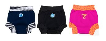 Little Toggs Splash Shorts