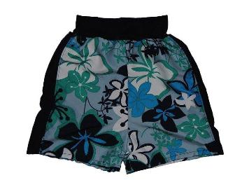 Little Toggs Splash Board Shorts