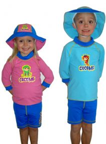 Cocomo Swimwear
