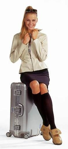 Mediven Travel Stockings