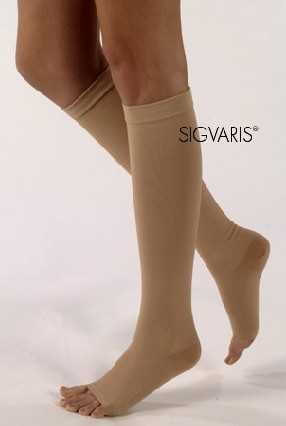 Sigvaris Medical Elastic Stockings