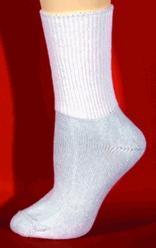 Silverline DB Diabetic Socks