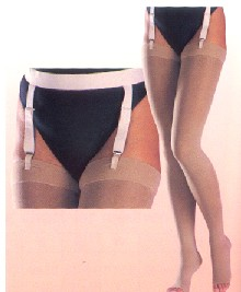 Mediven Stockings Suspenders