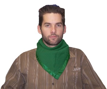 Coverall Scarf