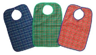 Aged Care Linen Clothing Protectors