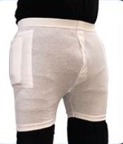 Pelican Hip Protector Pants and Pads