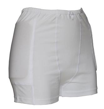 Delloch Closed Pocket Hip Protector
