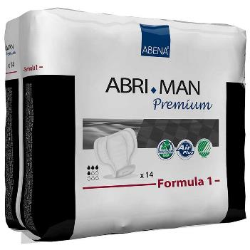 Formula Pads For Men