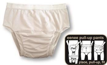 Eenee Reusable Pull-on Gripper Pants