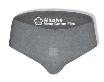 Mens Cotton Flex