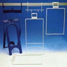 Simpla Drainage Bag Stands And Hangers