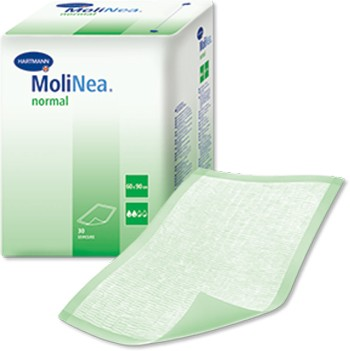Molinea Bed Underpads
