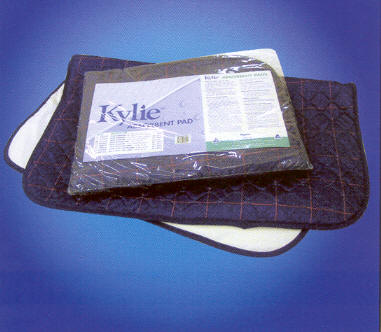 Kylie Standard Absorbent Bedding Protection