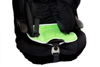 Brolly Sheets Waterproof Kids Car Seat Protector