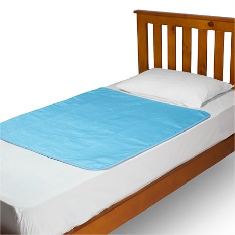 Brolly Sheets Bed Pad Without Wings