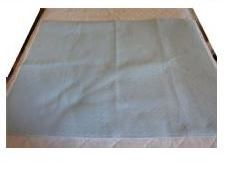 Waterproof and Absorbent Non Slip Incontinence Bed Pad with Tuck in Flaps