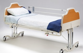ArjoHuntleigh Minuet Nursing And Community Bed