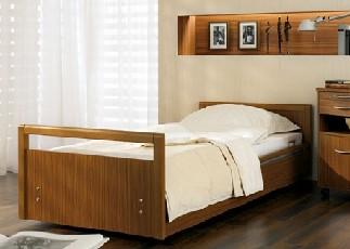 WiBo Sentida Bed