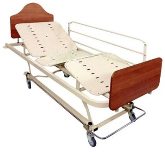 1600 Aged Care Bed