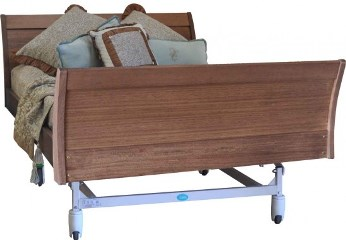 Alrick Hostel Electric Nursing Care Bed