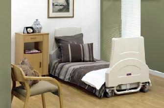 Floorline 600 Bed