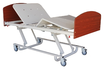 Alrick 2001W Mark II Series Bed