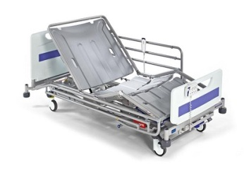 ArjoHuntleigh Enterprise 5000 Bed