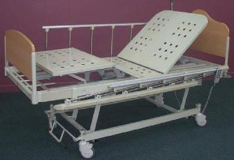 Acare Bed