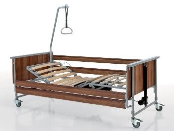 Bock Dormiflex 2 Bed