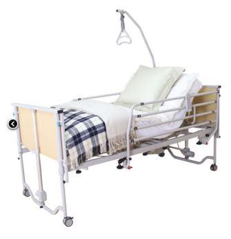 Aspire Community Care Bed