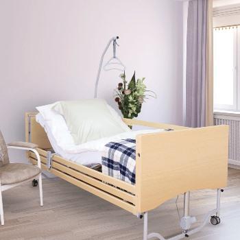 Aspire Premium Homecare Bed