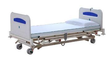 Cobalt Health Astute Bed