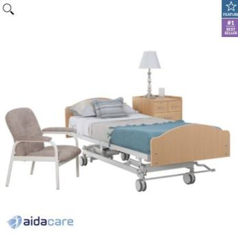 Aidacare AC Series Beds
