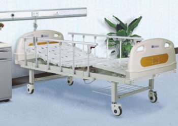 Electric Bed With Double Function