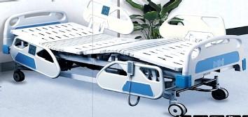Adjustable Electric Hospital Bed