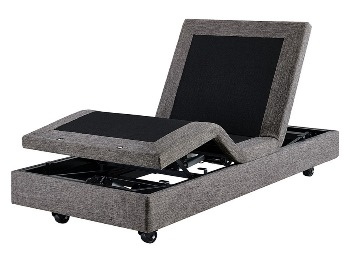 Aspire Range of ComfiMotion Beds