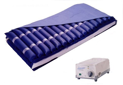 Supra 5000 Low Air Loss Mattress Overlay