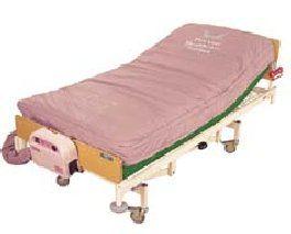 harvest supreme hs300 mattress overlay