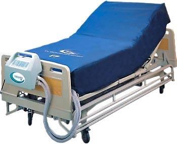 air loss mattress