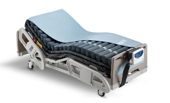 Qubicell Bariatric Mattress Replacement System