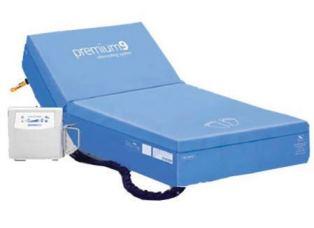 premium digital air mattress manual