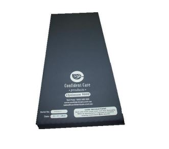 Optimum Tri-Layer Mattress