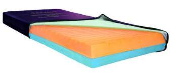Eurocare Prime Comfort Slide Mattress
