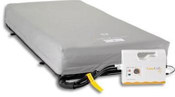 oska curocell 4 mattress replacement system