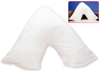 Bosclip Boomerang Pillow