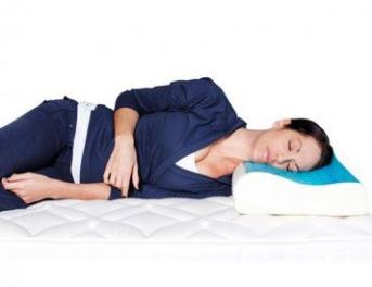 Flexi Gel Contour Pillow