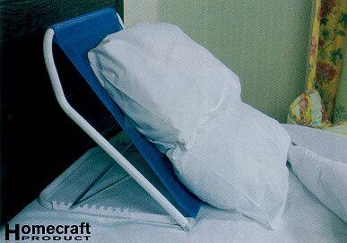 Homecraft Adjustable Backrest