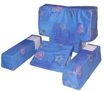 Pelican Bed Armchair