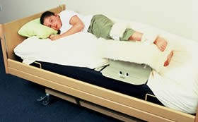 Moonlite Sleep System