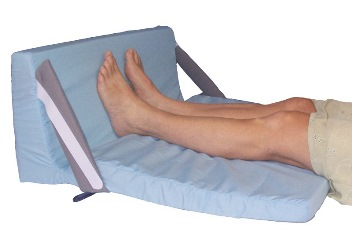Pelican Heel And Footdrop Bed Support